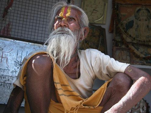 Философия и практика индуизма