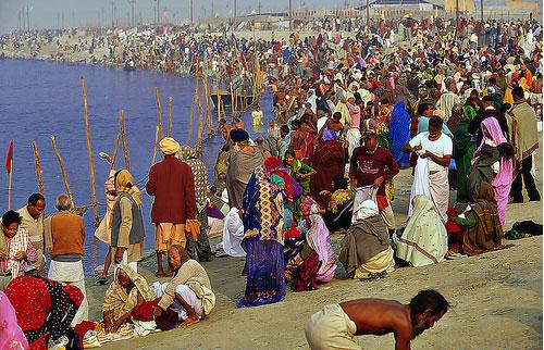 Праздники и паломничества в индуизме