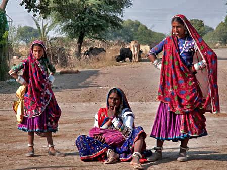 Индо-арийские народы